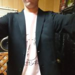 イラストTシャツ頂きました!Tシャツトリニティ