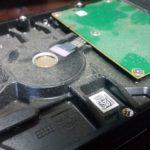 故障したパソコンからデータの復旧