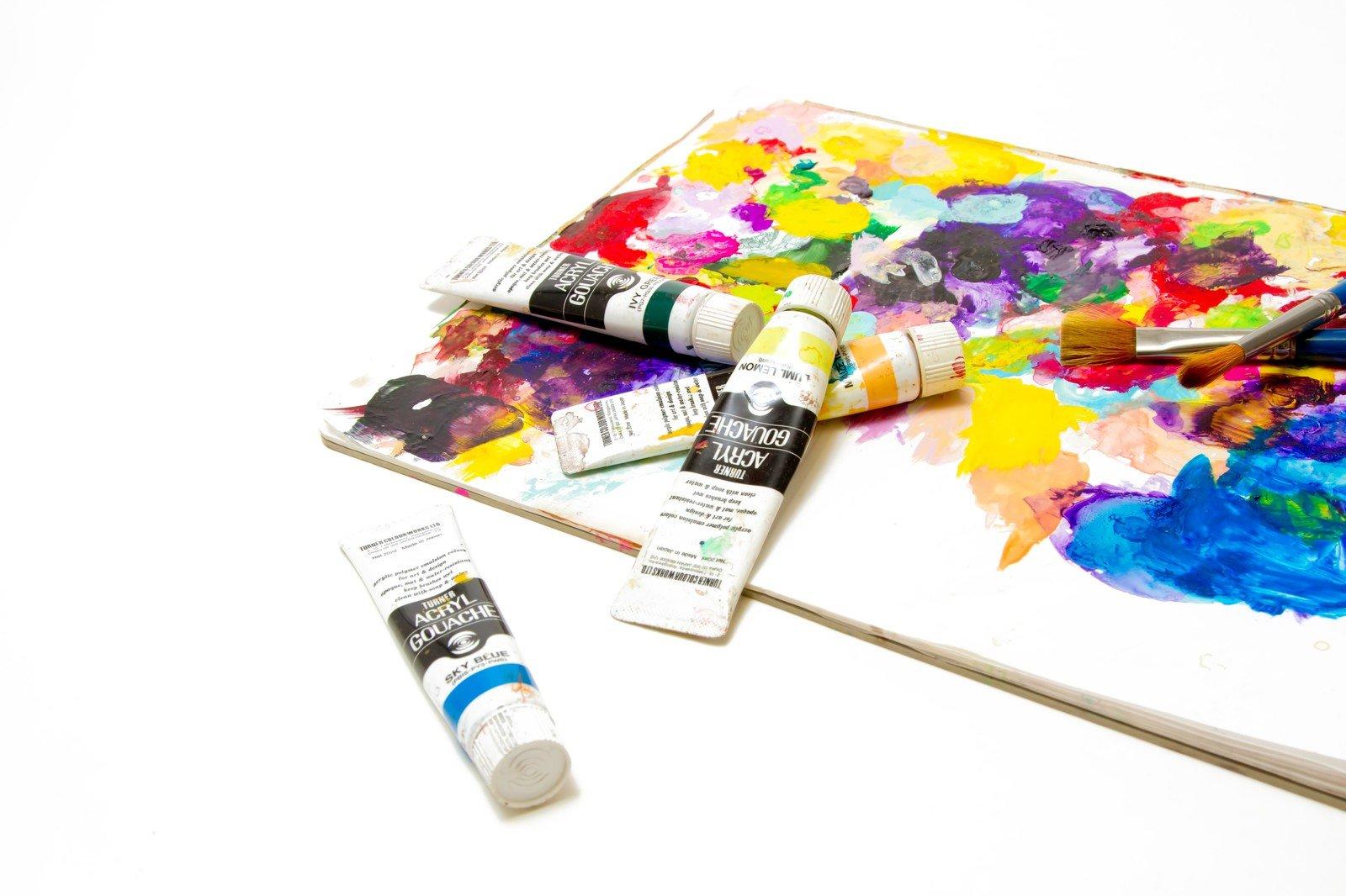 デザインにはこれを使え!配色デザイン無料カラーパレットツール3種