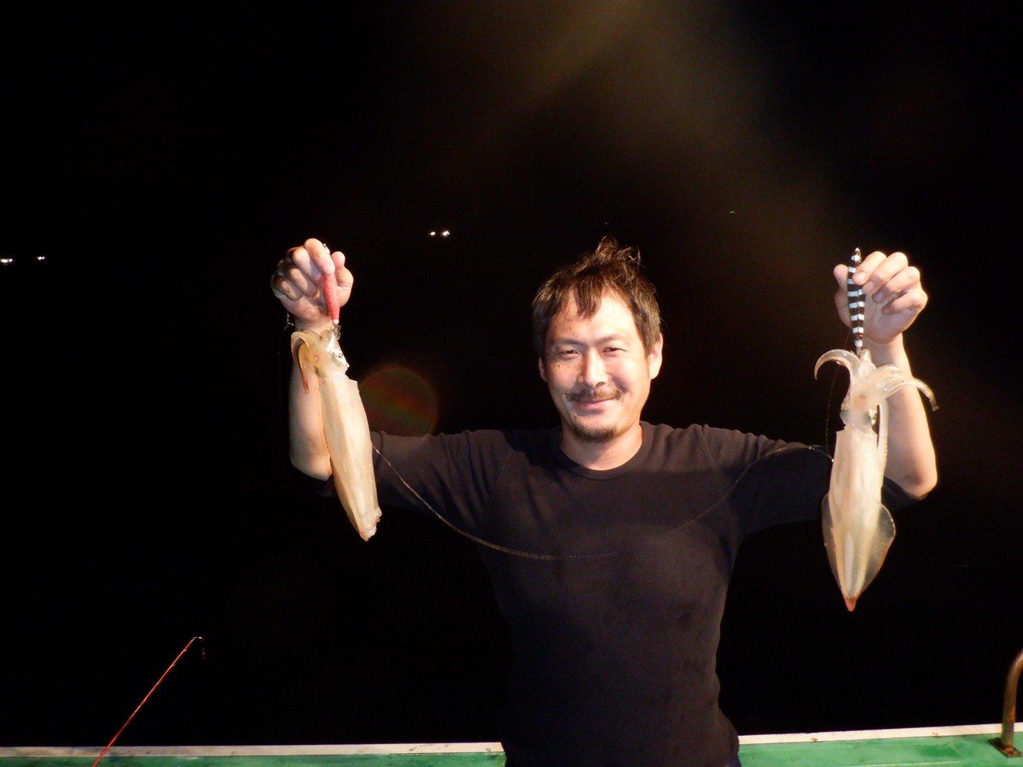 【ホームページ制作】游漁船 竜王丸 | 游漁船のチャーターと漁師直売の海鮮は竜王丸にお任せ